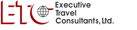 Logo - ETC Travel