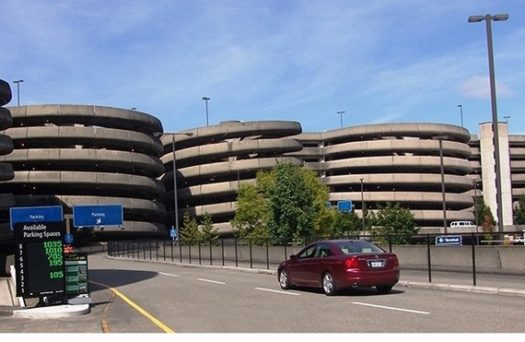 Parking Rates At The Sea Tac Airport Garage Are About To Increase