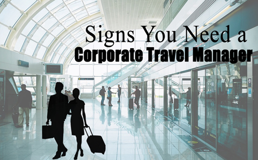 Corporate Travel Manager